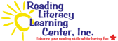 Reading Literacy Learning Center Inc.